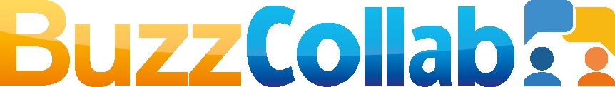 BuzzCollab - Final Logo